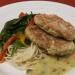 Vejje-meatless-chicken-piccata