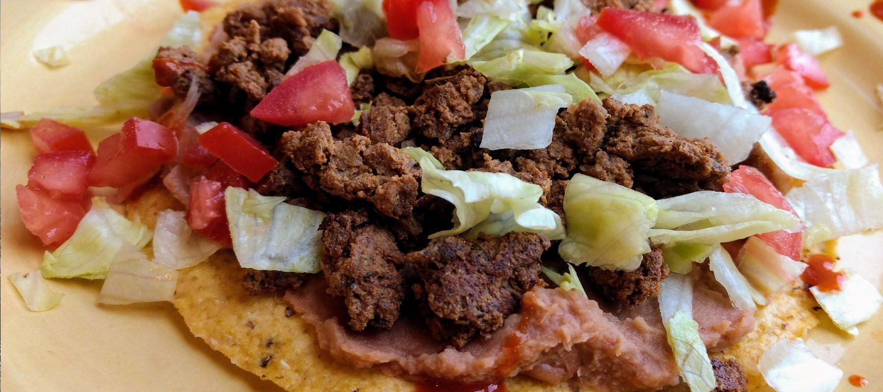Vejje-meatless-sausage - chorizo