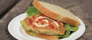 Vejje-meatless-chicken-cutlet