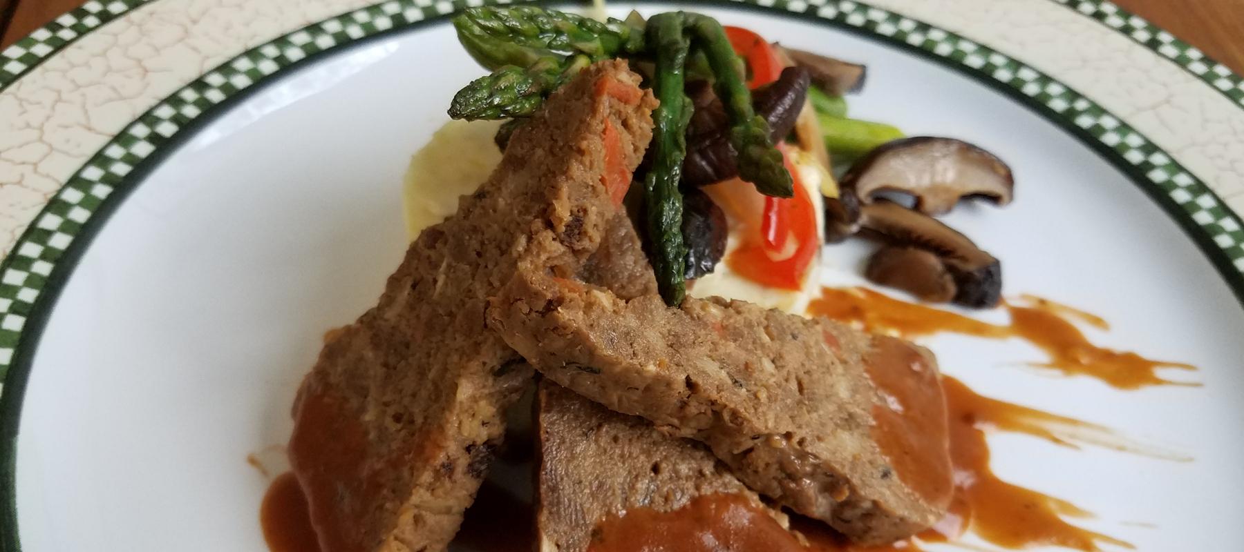 Vejje-meatless-meatloaf